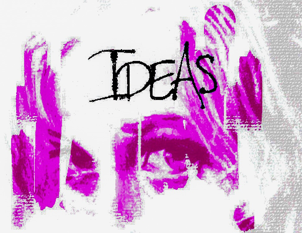 Ideas...How to Get Them #2